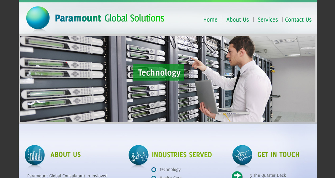 Paramount Global Solutions
